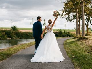 Le mariage de Sébastien et Céline