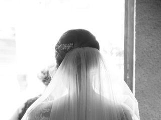 Le mariage de Pauline et Tristan 1