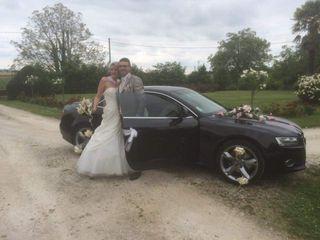 Le mariage de Sév et Fred