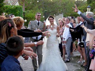 Le mariage de Fanny et Alexandre 1