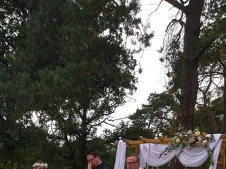 Le mariage de Sandra  et Yoann 3