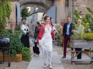 Le mariage de Lucie et Grigori 1