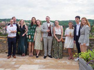 Le mariage de Lucie et Grigori 2