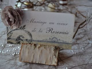 Le mariage de Claire et Etienne 3