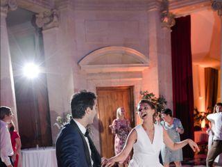 Le mariage de Doina et Adrien 1