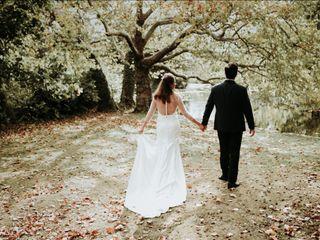 Le mariage de Doina et Adrien