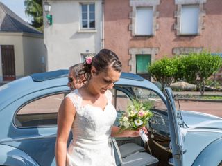 Le mariage de Céline et Guillaume 3