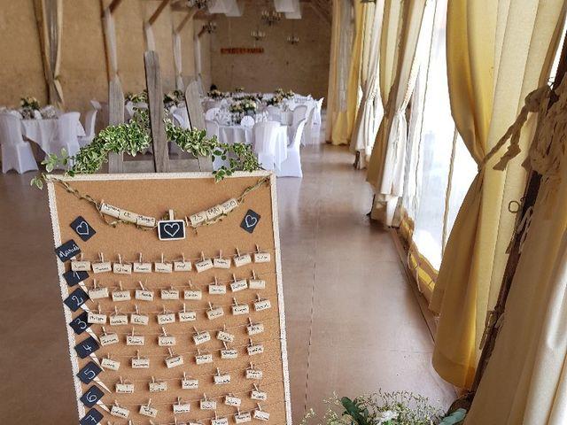 Le mariage de Aymeric et Margot à Aisey-sur-Seine, Côte d'Or 3