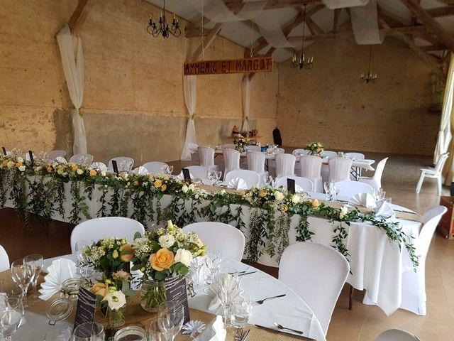 Le mariage de Aymeric et Margot à Aisey-sur-Seine, Côte d'Or 4