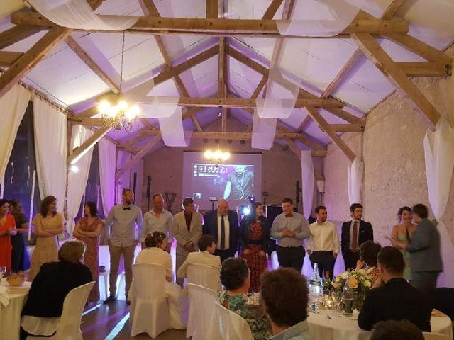 Le mariage de Aymeric et Margot à Aisey-sur-Seine, Côte d'Or 8