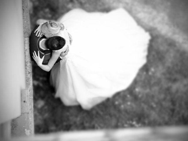 Le mariage de Jérôme et Julie à Freneuse, Yvelines 10