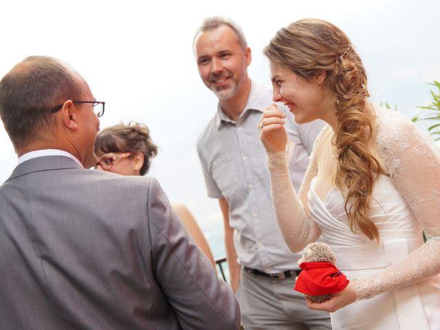 Le mariage de Aymeric et Agnès à Grenoble, Isère 20