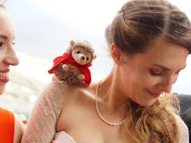 Le mariage de Aymeric et Agnès à Grenoble, Isère 1