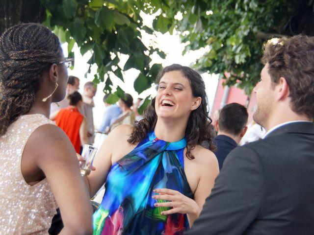 Le mariage de Aymeric et Agnès à Grenoble, Isère 25