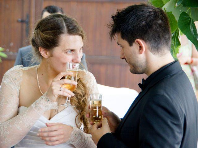 Le mariage de Aymeric et Agnès à Grenoble, Isère 26