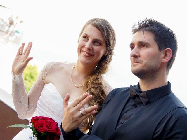 Le mariage de Aymeric et Agnès à Grenoble, Isère 29
