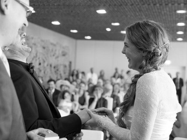 Le mariage de Aymeric et Agnès à Grenoble, Isère 34