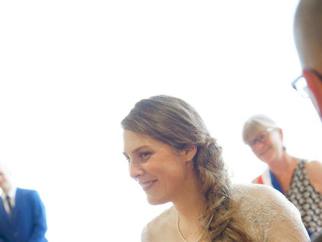 Le mariage de Aymeric et Agnès à Grenoble, Isère 35