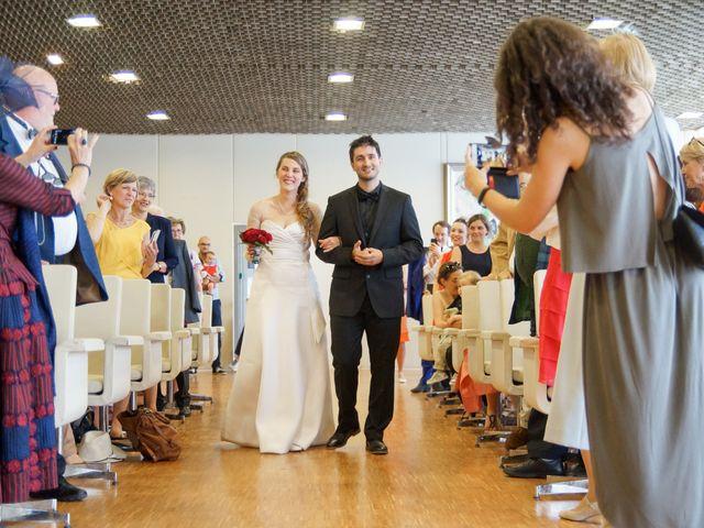 Le mariage de Aymeric et Agnès à Grenoble, Isère 39