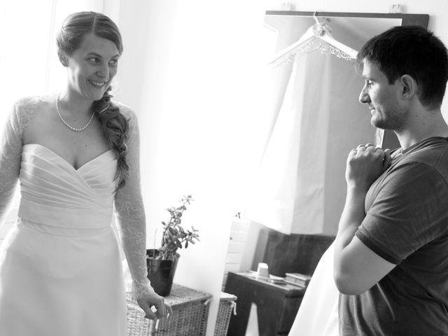 Le mariage de Aymeric et Agnès à Grenoble, Isère 40