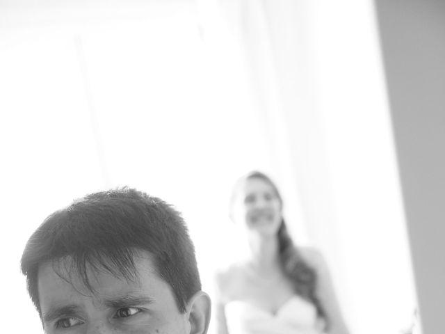 Le mariage de Aymeric et Agnès à Grenoble, Isère 41