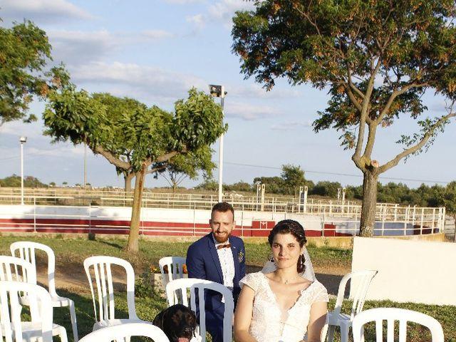 Le mariage de Anthony  et Justine à Montpellier, Hérault 3