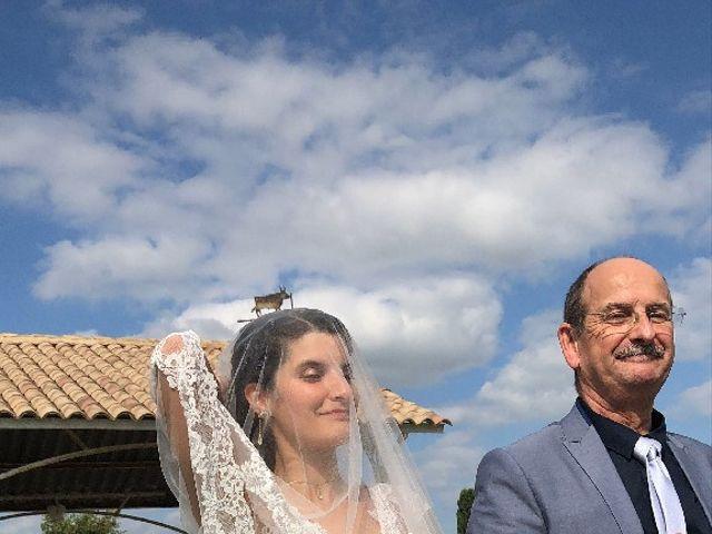 Le mariage de Anthony  et Justine à Montpellier, Hérault 7