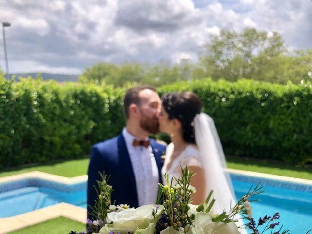 Le mariage de Anthony  et Justine à Montpellier, Hérault 11