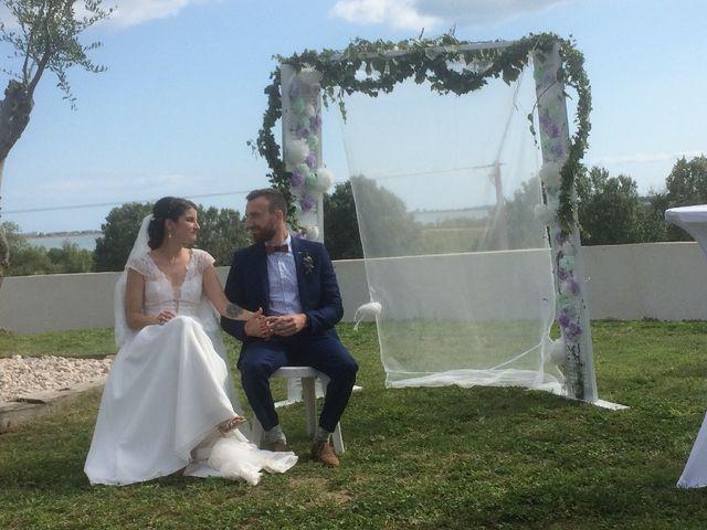 Le mariage de Anthony  et Justine à Montpellier, Hérault 13