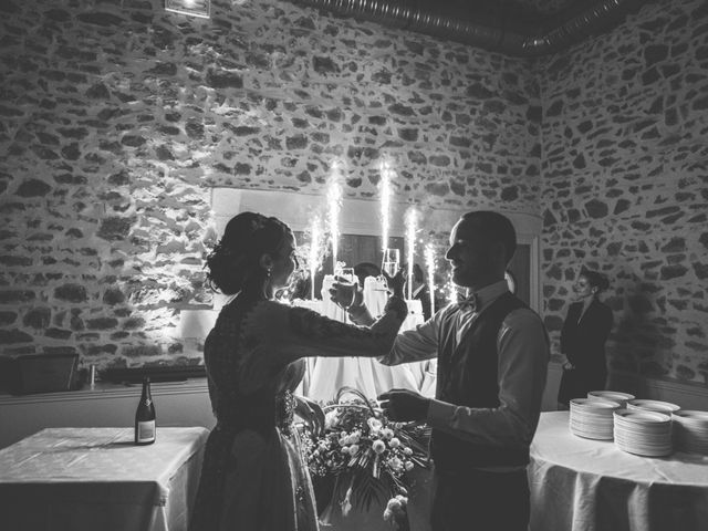 Le mariage de Alexandre et Linda à Sainte-Foy-lès-Lyon, Rhône 20