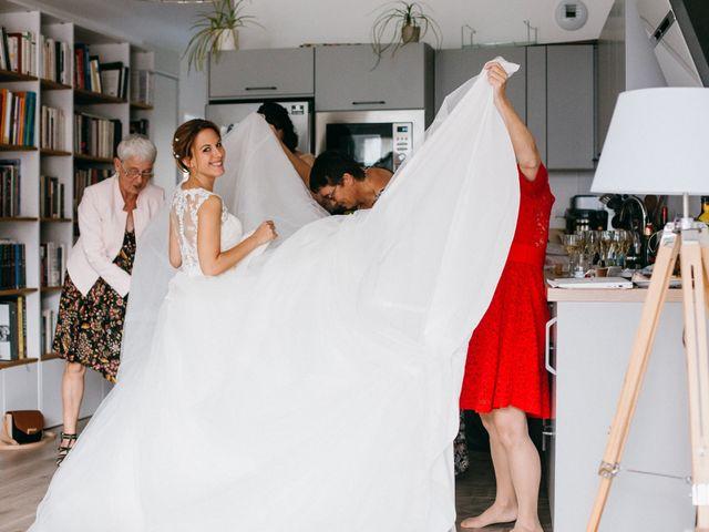 Le mariage de Céline et Sébastien à Lagny-sur-Marne, Seine-et-Marne 8