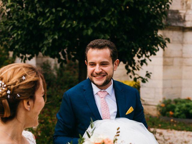 Le mariage de Céline et Sébastien à Lagny-sur-Marne, Seine-et-Marne 12