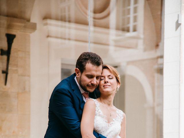 Le mariage de Céline et Sébastien à Lagny-sur-Marne, Seine-et-Marne 15