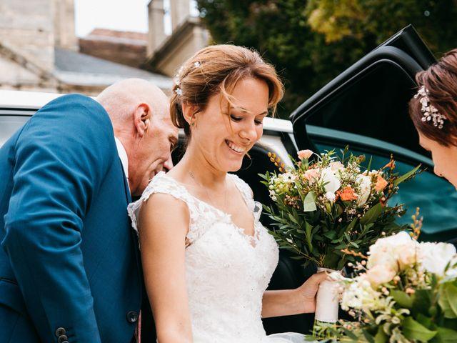 Le mariage de Céline et Sébastien à Lagny-sur-Marne, Seine-et-Marne 16