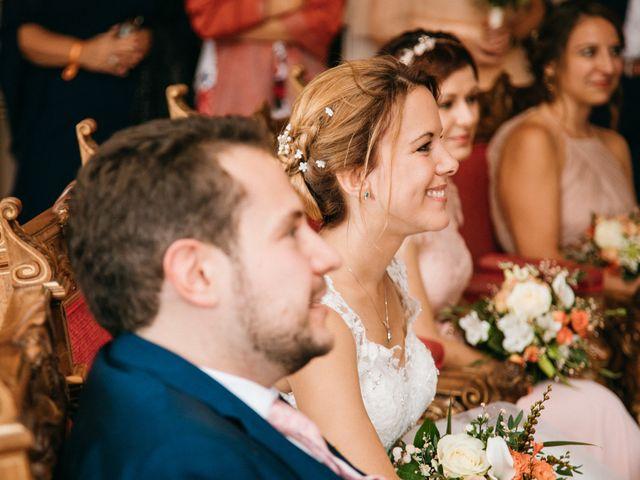 Le mariage de Céline et Sébastien à Lagny-sur-Marne, Seine-et-Marne 18
