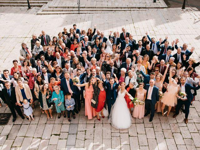 Le mariage de Céline et Sébastien à Lagny-sur-Marne, Seine-et-Marne 21