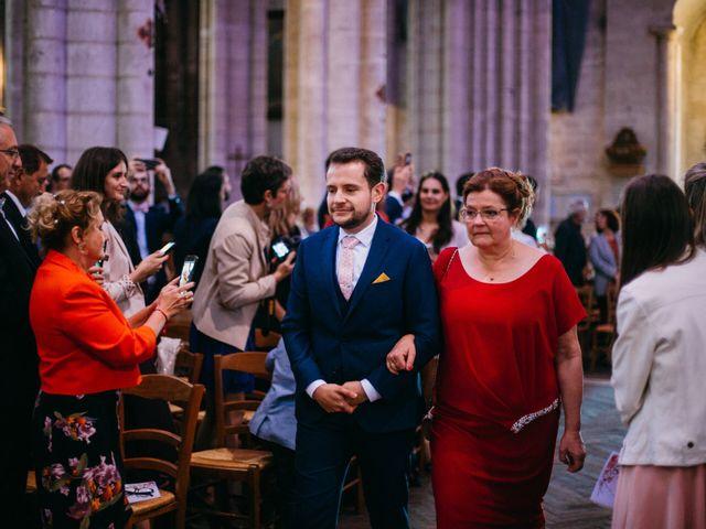Le mariage de Céline et Sébastien à Lagny-sur-Marne, Seine-et-Marne 22