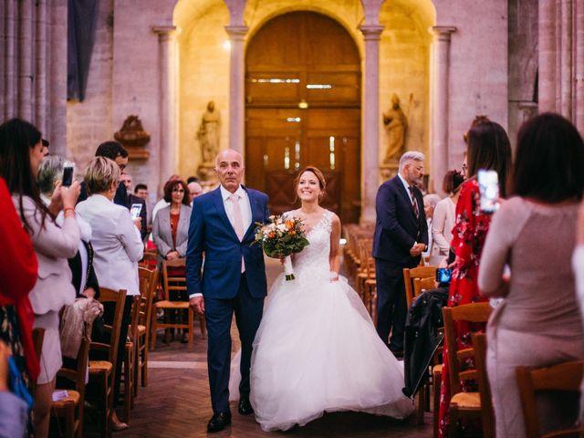 Le mariage de Céline et Sébastien à Lagny-sur-Marne, Seine-et-Marne 23