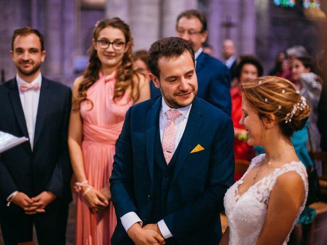 Le mariage de Céline et Sébastien à Lagny-sur-Marne, Seine-et-Marne 24