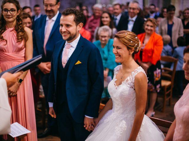 Le mariage de Céline et Sébastien à Lagny-sur-Marne, Seine-et-Marne 25