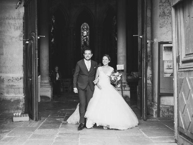 Le mariage de Céline et Sébastien à Lagny-sur-Marne, Seine-et-Marne 26