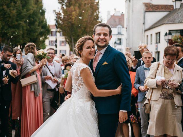 Le mariage de Céline et Sébastien à Lagny-sur-Marne, Seine-et-Marne 27