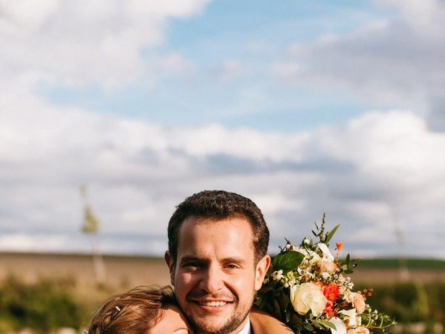 Le mariage de Céline et Sébastien à Lagny-sur-Marne, Seine-et-Marne 28