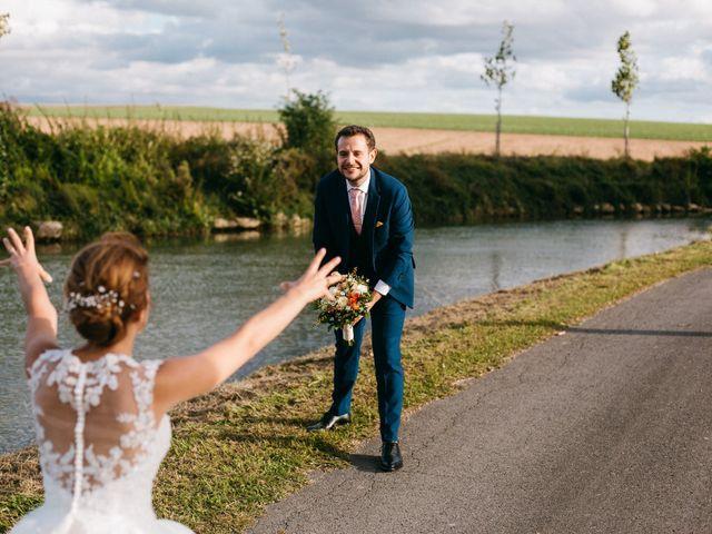 Le mariage de Céline et Sébastien à Lagny-sur-Marne, Seine-et-Marne 29