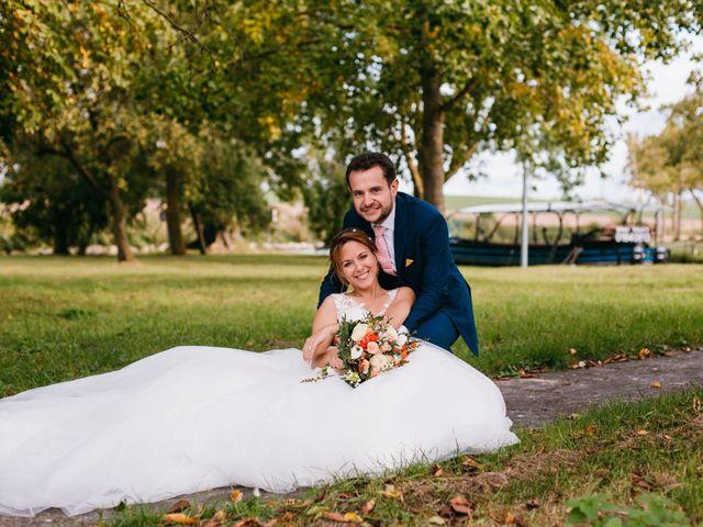 Le mariage de Céline et Sébastien à Lagny-sur-Marne, Seine-et-Marne 30