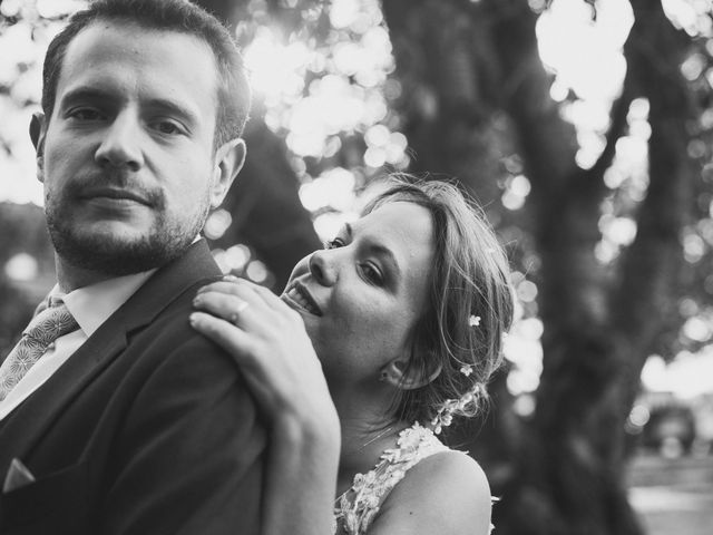 Le mariage de Céline et Sébastien à Lagny-sur-Marne, Seine-et-Marne 31