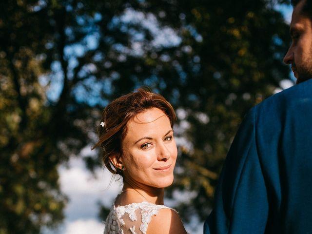 Le mariage de Céline et Sébastien à Lagny-sur-Marne, Seine-et-Marne 33