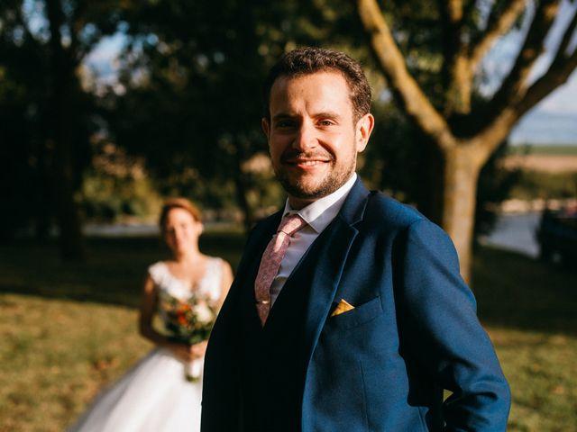 Le mariage de Céline et Sébastien à Lagny-sur-Marne, Seine-et-Marne 34