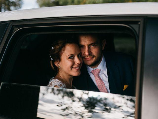 Le mariage de Céline et Sébastien à Lagny-sur-Marne, Seine-et-Marne 35