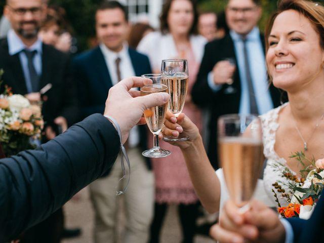 Le mariage de Céline et Sébastien à Lagny-sur-Marne, Seine-et-Marne 36